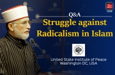 Struggle against Radicalism in Islam (with Question-Answer Session)-by-Shaykh-ul-Islam Dr Muhammad Tahir-ul-Qadri