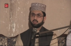 Welcome Dinner for Dr Hasan Mohi-ud-Deen Qadri-by-Dr Hassan Mohi-ud-Din Qadri