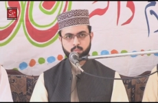 Bedari-e-Shaoor Workers Convention : Dr Hassan Mohi-ud-Din Qadri's Speech in Gujranwala-by-Dr Hassan Mohi-ud-Din Qadri