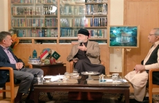 Interview of Dr Muhammad Tahir-ul-Qadri Program: DNA with Ch Ghulam Hussain & Arif Nizami (24 News HD)-by-Shaykh-ul-Islam Dr Muhammad Tahir-ul-Qadri