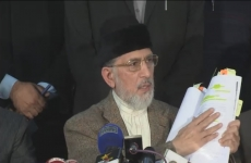 Press Conference Hearing Case regarding Disqualification of Election Commission of Pakistan in Supreme Court-by-Shaykh-ul-Islam Dr Muhammad Tahir-ul-Qadri