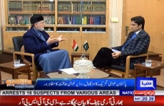 Interview of Dr Muhammad Tahir-ul-Qadri Program: Tonight with Ajmal Jami (Dunya News)-by-Shaykh-ul-Islam Dr Muhammad Tahir-ul-Qadri