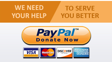Appeal for Minhaj Internet Fund