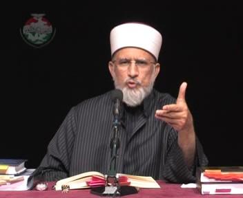 The Messenger of Mercy (Session 3)-by-Shaykh-ul-Islam Dr Muhammad Tahir-ul-Qadri